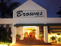 Browns of Rivonia Team Building Venue in Sandton