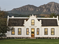 Weltevreden Estate Team Building Venue